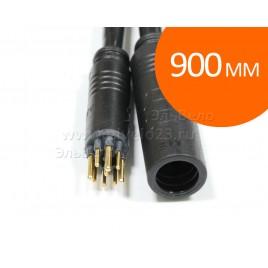Кабель удлинительный мотор-контроллер 9-pin 900 мм