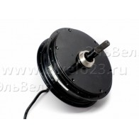 Мотор-колесо MAC 500/1000W мощное редукторное