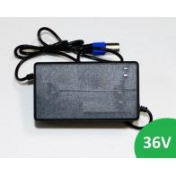 Зарядное устройство 36 Вольт 2А для литиевых батарей