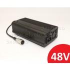 Зарядное устройство 48В 4А для литиевых батарей