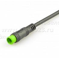 Разъем JULET 5-pin (male) влагозащищенный IP66