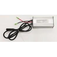 Контроллер 48 Вольт 20А 500W с разъемом для подключения экрана