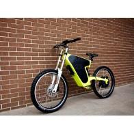 Электровелосипед 1000W 50км/ч 48В 16Ач Гепард V1 Сделано в России