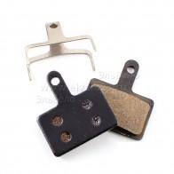 Колодки для дисковых тормозов Shimano B01S (M575, M486, M445, ...)