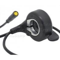Ручка газа (курок) XOFO для электровелосипеда