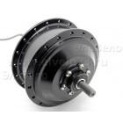 Мотор-колесо 350W легкое редукторное переднее под дисковый тормоз